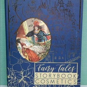 Storybook Cosmetics fairy tale palette